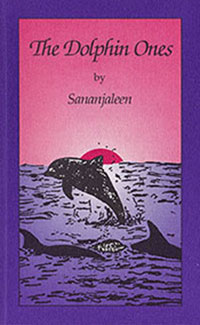 The Dolphin Ones, by June Sananjaleen--cover